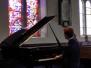 Adam McDonagh (Piano)