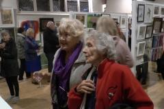 St Philip's Art Sale & Exhibition, 31 Oct 2019. Photo: A. Cras