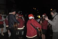 Carols in the Street. Photo: A.  Cras