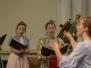 Dulciana (Female Voice Choir)
