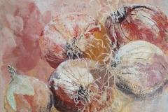 Onion Harvest I