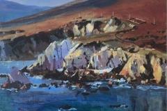 Ashleem, Atlantic drive, Achill