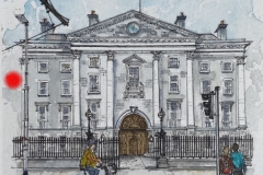 Trinity College SOLD