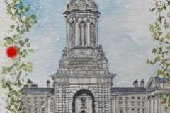 The Campanile, Trinity College SOLD