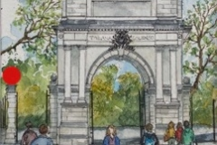 St. Stephen's Green SOLD