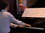 Ross Scanlon (Tenor) and David O'Shea (Piano)