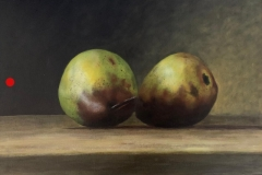 """""""Pears"""" SOLD"""