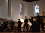 St Philip's Spring Concerts 2020: Peregryne Vocal Ensemble