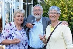 Strawberry & Wine Parish Party, 15th June 2016. Photo: D. Wynne.