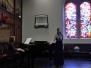 Summer Music at Sandford: Aisling McCarthy (Soprano), Aoife O'Sullivan (Piano)