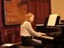 Summer Music at Sandford: Anna-Louise Costello (Mezzo-Soprano) and Aileen Cahill (Piano)