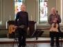 Summer Music at Sandford: Gerard Boyle and Luke Tobin