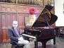 Summer Music at Sandford: Kevin Ayesh