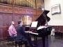 Summer Music at Sandford: Orly Watson
