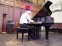 Summer Music at Sandford: Roy Holmes