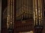 Summer Music at Sandford: Simon Stroughair (Organ)