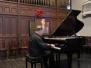 Summer Music at Sandford: Kevin Fitzpatrick (Piano)