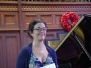 Summer Music at Sandford: Annalisa Monticelli (Piano)