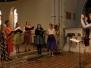 Summer Music at Sandford: Dulciana Female Voice Choir (Director: Judith Lyons)
