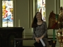 Summer Music at Sandford: Carole O'Connor (Organ)