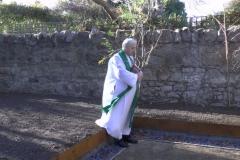 Archbishop Michael Jackson. Photo: A. Cras